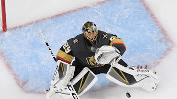 Vegas Golden Knights - Vegas Golden Knights / San Jose Sharks Game 4 Recap [Video]