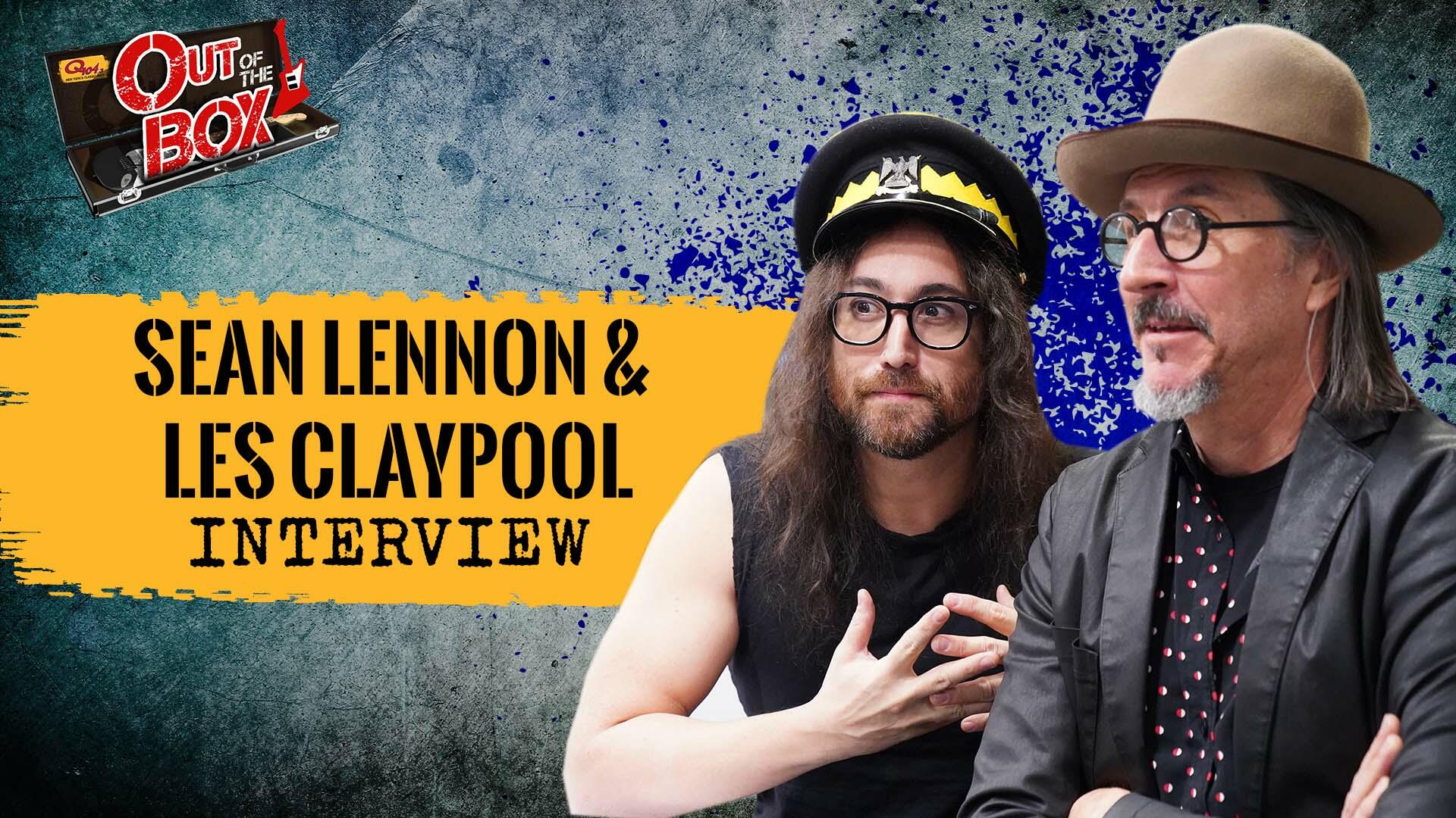 How Cage Claypool And Science Connected The Claypool Lennon Delirium