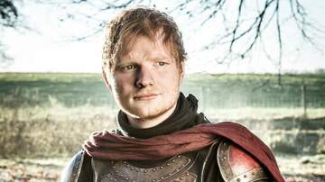 Carter - Game of Thrones Revealed Fate of Ed Sheeran's Character in Season Premiere