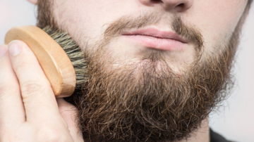 Qui West - Study Says, Men With Beards Carry More Germs Than Dogs!