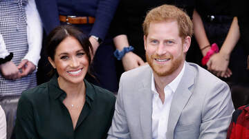 Entertainment News - How To Watch Both Meghan Markle & Prince Harry Specials Airing This Week