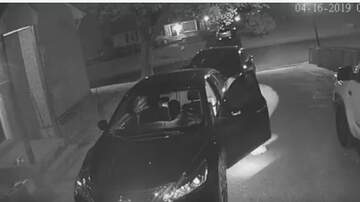 None - Roanoke: Video catches suspects stealing from unlocked cars