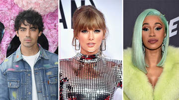 iHeartRadio Music News - Can You Guess The Celeb By Their Nose?