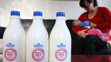Kate - The Next Big Food Craze Might Be . . . Breast Milk for Adults