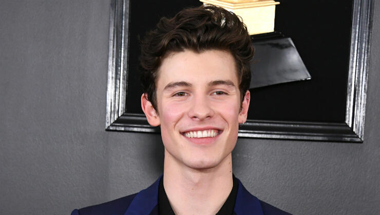 Shawn Mendes Says He Doesn't Wash His Face & People Are SICK About It