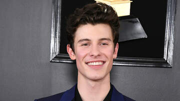Headlines - Shawn Mendes Says He Doesn't Wash His Face & People Are SICK About It
