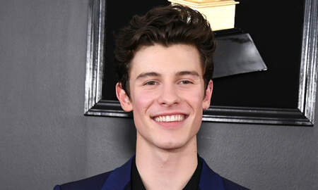 Trending - Shawn Mendes Says He Doesn't Wash His Face & People Are SICK About It
