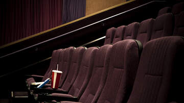 Carolyn McArdle - How Often Do Movie Theaters Clean Their Seats...?