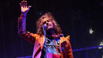 Trending - The Flaming Lips Are Giving Their New Album 'King's Mouth' A Wide Release