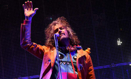 Trending - The Flaming Lips Announce U.S. Summer Tour Dates