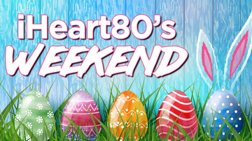 Contest Rules - Heart80s Weekend: Easter Concert Ticket Basket Contest Rules