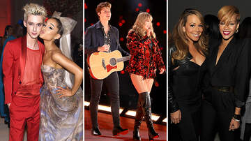 iHeartRadio Music News - 11 Times Artists Praised Fellow Artists