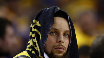 The Freaks with Kenny & Crash - What happens when Hurricane Curry moves on from the NBA?