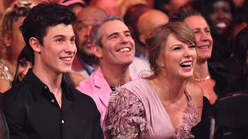 Jesse Lozano - Shawn Mendes Shares Heartfelt Letter About Taylor Swift