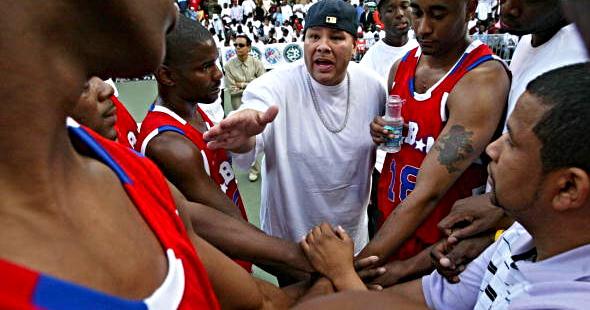 Doug Gottlieb Says New York City Basketball is Overrated