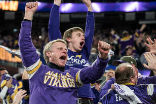 Paul Allen Breaks down the 2019 Vikings schedule...CAN'T FIND A LOSS!