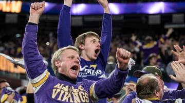 Allen's Page - Paul Allen Breaks down the 2019 Vikings schedule...CAN'T FIND A LOSS!