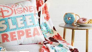Mathew & Priscilla In The Morning - Disney Launched A Donut-Themed Collection & I Need Everything