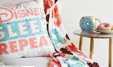Suzette - Disney Launched A Donut-Themed Collection & I Need Everything