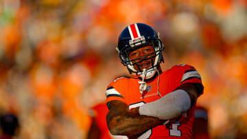 Broncos First & 10 - Will Parks Broncos Safety talks the Denver Broncos 2019 Schedule