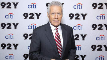 The Mighty Peanut - Host of Jeopardy Alex Trebek revealed information about his cancer Battle