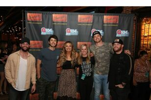 New Stars and Guitars Meet & Greet
