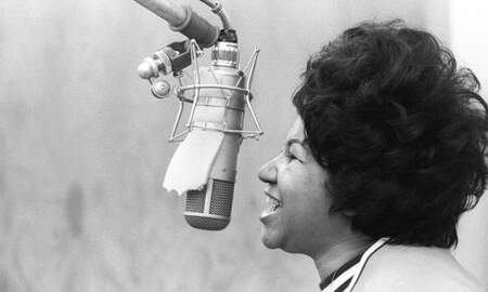 Ted McKay - Aretha Franklin earns posthumous Pulitzer prize!!!
