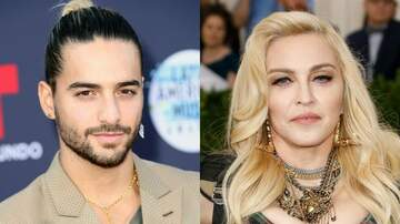 Patty Rodriguez - Maluma Cries After Hearing Collab With Madonna 'Medellín' on the Radio