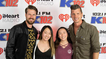 K102 Fan Jam - Photos: High Valley Meet & Greet at K102 Fan Jam: Spring Break Party