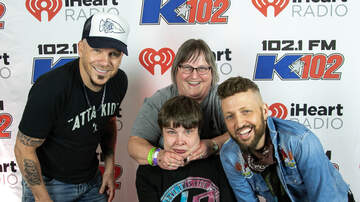 K102 Fan Jam - Photos: LOCASH Meet & Greet at K102 Fan Jam: Spring Break Party