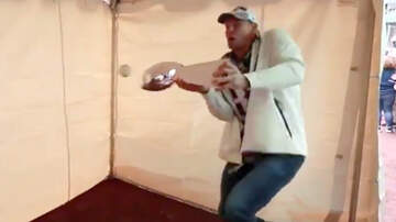 Matty in the Morning - Gronk Puts A Dent In The Lombardi Trophy