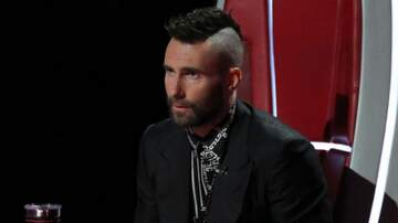 Mix Morning Show! - Adam Levine's New Mohawk Divides Fans of THE VOICE