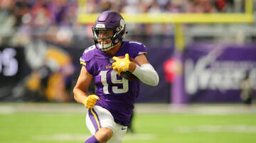 Vikings Blog - Thielen deal shows Vikings' commitment to keep core together | KFAN