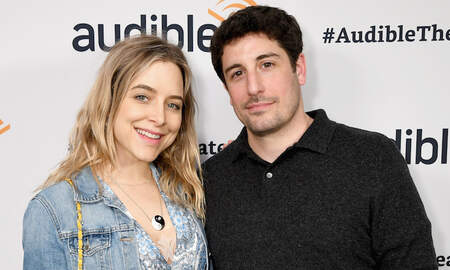 Entertainment News - Actress Jenny Mollen Reveals She Dropped 5-Year-Old, Fracturing His Skull