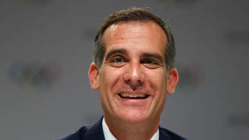 Local News - Garcetti Says Fund Our Schools in State of City Speech Focused on Education