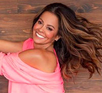 Meat - Brooke Burke does the No Pants Dance