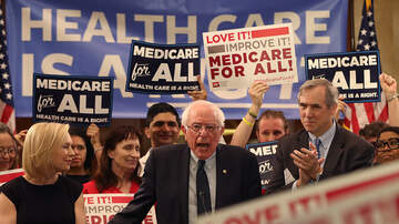 Local Houston & Texas News - Americans in favor of Medicare-for-all should take a hard look north