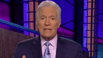 Laura - Jeopardy! host Alex Trebek gives health update amid cancer battle