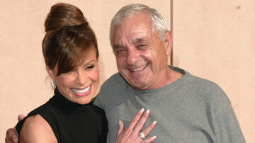 Entertainment News - Paula Abdul's Father Passes Away One Year After Her Mother's Death