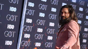 Marcus and Sandy - Jason Momoa Has Shaved For The First Time Since 2012