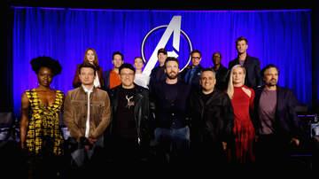 Ellen K - Try These New Avengers: Endgame Hashtags