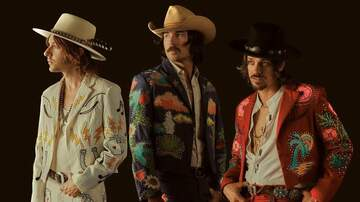 KNIX Birthday Bash Blog - Midland Is Bringing Their Electric Rodeo To Our Birthday Bash On July 15th