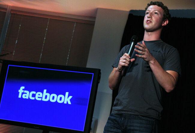 Facebooks Obscure Future
