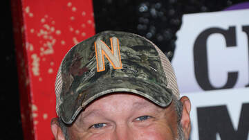 Michael Berry - Larry The Cable Guy Calls In To The Michael Berry Show