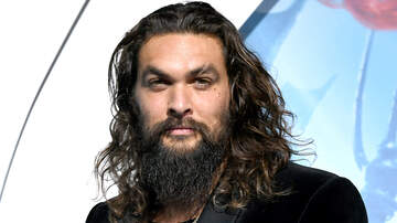 Battle - Jason Momoa Shaved Off His Beard & People Are Losing Their Minds