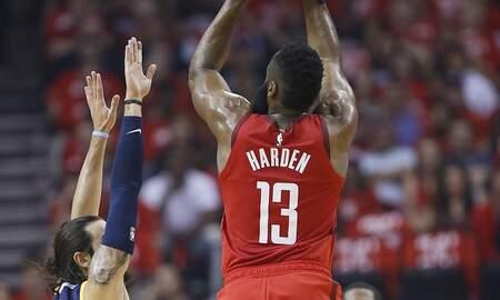 Matt Thomas - Rockets Crush the Jazz 118-98, Take 2-0 Series Lead
