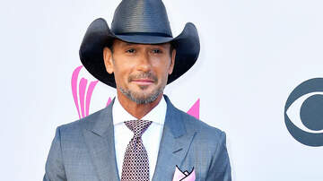 Headlines - Tim McGraw, Dierks Bentley, + More Set To Perform At NFL Draft In Nashville