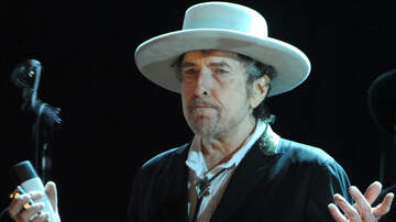 iHeartRadio Music News - Bob Dylan Calls Out Fan For Taking Photo After Near-Fall At Vienna Concert