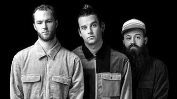 Trending - Judah & the Lion's 'Pep Talks' Album Release Party: How to Watch Live