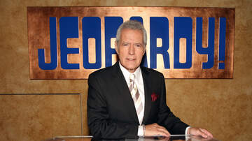 Entertainment News - Alex Trebek Wraps 'Jeopardy' & Shares Health Update Amid Cancer Battle
